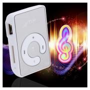 Reproductor Música Mp3 Con Micro Tipo Shuffle Memoria
