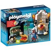 Playmobil - 6160 - Jeu de Construction - Gardien du Trésor Royal