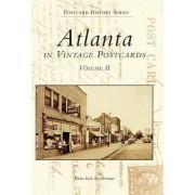 Atlanta by Elena Irish Zimmerman