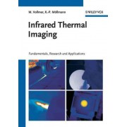 Infrared Thermal Imaging by Michael Vollmer