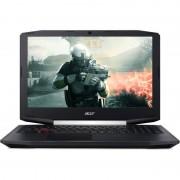 Laptop Acer Aspire VX5-591G 15.6 inch Full HD Intel Core i7-7700HQ 8GB DDR4 256GB SSD nVidia GeForce GTX 1050 4GB Linux Black