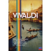 I Musici - Vivaldi: The Four Seasons (0044007432136) (1 DVD + 1 CD)