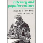 Literacy and Popular Culture by David Vincent