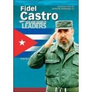 Fidel Castro by Vicki Cox