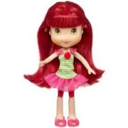 Strawberry Shortcake Doll - Garden Pretty Strawberry Shortcake