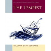 The Oxford School Shakespeare: The Tempest by William Shakespeare