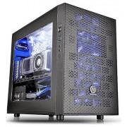 Thermaltake Core X1 ITX Cube (cu fereastră, negru)
