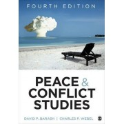 Peace and Conflict Studies by David P. Barash