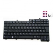 4d - Replacement Laptop Keyboard for Dell-D520