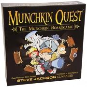 1470SJG - 1470SJG - Munchkin Quest