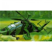 Revell 04488 - Eurocopter P.A.H. 2 tigres, 45 partes
