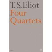 Four Quartets by T. S. Eliot