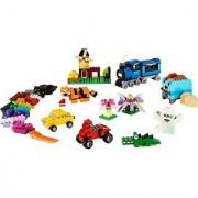 Lego Medium Creative Brick Box (Multicolor)