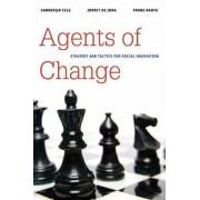 Agents of Change by Sanderijn Cels