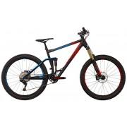 Cube Stereo 160 HPA Race 27.5 Mountain bike Full Suspension nero Mountain bike Full Suspension