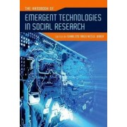 The Handbook of Emergent Technologies in Social Research by Sharlene Hesse-Biber