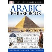 Arabic Phrase Book by DK