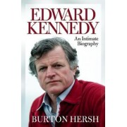 Edward Kennedy by Burton Hersh