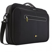 "Case Logic PNC218 Custodia in nylon per PC portatile 17""-18"", colore: Nero"