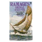 Ramage's signal - Dudley Pope - Livre