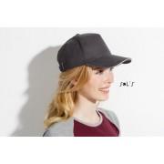 Sol's Long Beach cap
