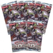 Yu-Gi-Oh Cards Zexal - Order of Chaos - Booster Packs (5 Pack Lot)