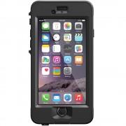 Husa Capac Spate Nuud Negru APPLE iPhone 6 Plus, iPhone 6s Plus LIFEPROOF