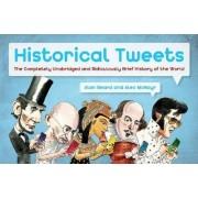 Historical Tweets by Alan Beard