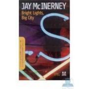 Bright lights big city - Jay Mcinerney