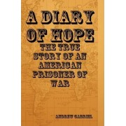 A Diary of Hope: The True Story of an American Prisoner of War by Andrew Gabriel