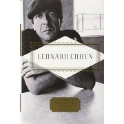 Leonard Cohen Poems and Songs (Everyman's Library Pocket Poets)
