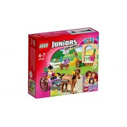 LEGO Juniors - Carruaje de Stephanie (6135837)