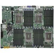 Supermicro MB SMH mbd-h8qgi + -f-b Carte mère (32 x DIMM sockets, double port Ethernet, sr5690/SR5670 + SP5100 Chipset)