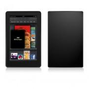 Amazon Kindle Fire FoliaTa Skin Kit Carbon Fata + Spate, Black