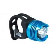 RFR Diamond Faretto anteriore a batteria white LED blu Faretti anteriori a batteria