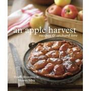 An Apple Harvest by Sharon Silva