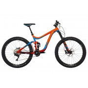 "Giant Reign 1.5 LTD (RC3) - MTB doble suspensión - 27.5"" naranja/azul MTB doble suspensión Trail"