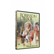 Pierre Richard,Nicolas Cazale,Jean-Claude Leguay etc - Robinson Crusoe (DVD)