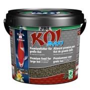 Hrana koi mari, pelete, JBL Koi Maxi 5,5L, 2,1kg, 4102000
