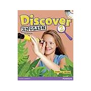 Discover English 2 Workbook with CD-ROM Pack