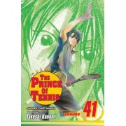 The Prince of Tennis by Takeshi Konomi