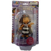 Dora The Explorer Dora Explores The World Figure Collection New Zealand Nickelodeon by Dora the Explorer