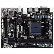 Placa de baza Gigabyte F2A68HM-S1 AMD FM2+ mATX