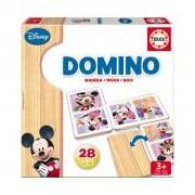 Educa Disney Mickey egér fa dominó