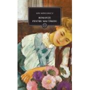 Romante pentru mai tarziu (eBook)