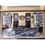 Kit Xenon THUNDER 35W H4 4300k / 6000k