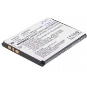 Sony Ericsson Xperia X2 / BST-43 950mAh 3.52Wh Li-Ion 3.7V (Cameron Sino)