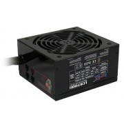 LC-Power LC8700II PSU, 700W, V2.3, KM, Nero