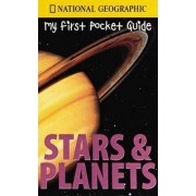 Stars and Planets by National Geographic Society
