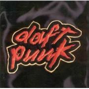 Daft Punk - Homework (0724384260910) (1 VINYL)